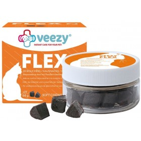 Veezy Flex Kausnacks 28 St. Katze (94377)