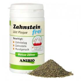 ANIBIO Zahnsteinfrei 60g Hund/Katze (77010)