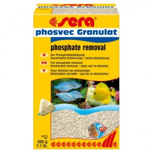 phosvec Granulat