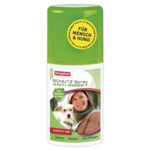 beaphar Schutz Spray Anti Insekt für Mensch & Hund 125ml