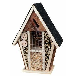 Insektenhotel Natural Living 21×31×11 cm