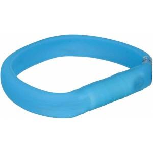 USB Flash Leuchtband blau 18