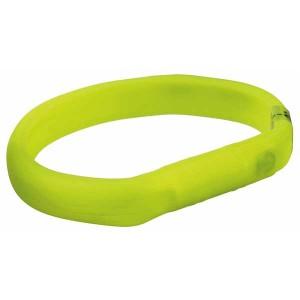 USB Flash Leuchtband grün
