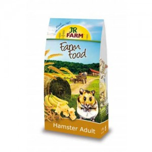 JR Farm Food Hamsterfutter Adult 500g