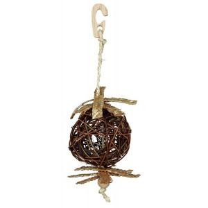 TRIXIE Natural Living Weidenball ø 10 cm/22 cm