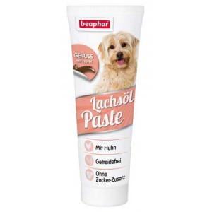 beaphar Lachsöl Paste Hund 250 g (15215)