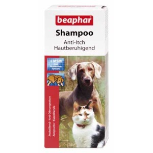 Shampoo Hautberuhigend