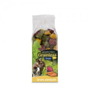 Grainless Drops gemischt