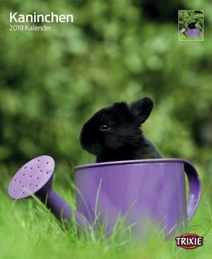 TRIXIE Kalender Kaninchen