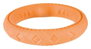 TRIXIE Hundespielzeug Ring 25cm TPR (33444)