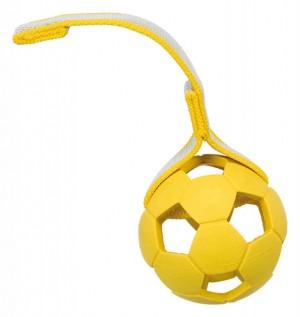 TRIXIE Sporting Ball am Gurt ø 7/22 cm Naturgummi (32822)