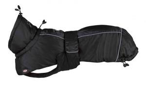 TRIXIE Wintermantel Prime schwarz 30-62cm