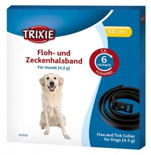 Floh- und Zeckenband 50cm Hund
