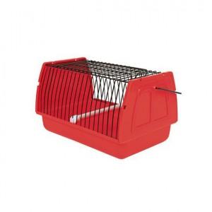 Transportbox Vogel/Nager