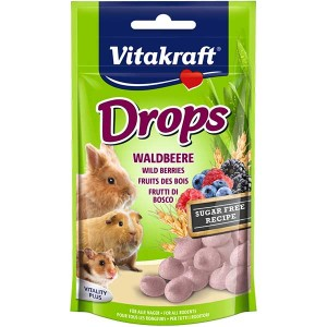 Drops Waldbeere