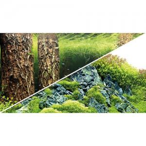 Foto-Rückwand Scaper`s Hill/Scaper´s Forest