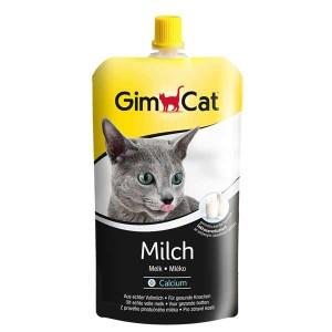 GimCat Milch für Katzen 200ml (406268)
