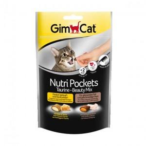 Nutri Pockets Taurine-Beauty Mix
