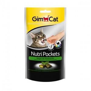 Nutri Pockets Katzenminze + Multi Vitamin