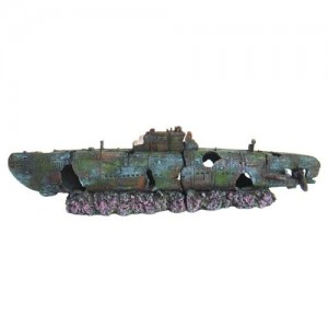 HOBBY U-434 U-Boot 40x10x7 cm (41700)