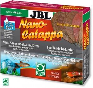 NanoCatappa Seemandelbaumblätter