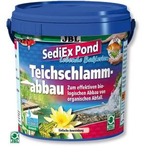 SediEx Pond