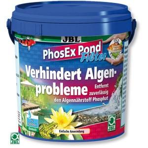 PhosEx Pond Filter