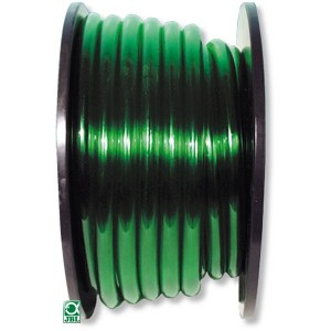 Aquaschlauch grün