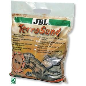 TerraSand 7,5 kg rot