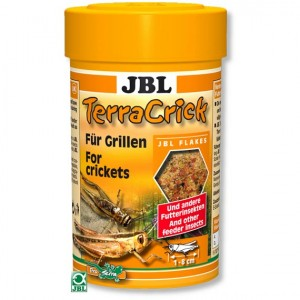 JBL TerraCrick 100ml