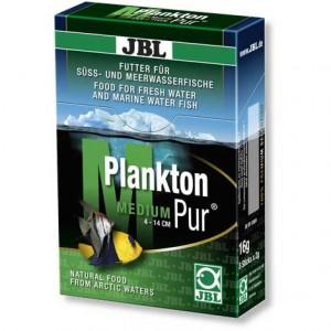 JBL PlanktonPur M2 8x2g Naturfutter (3003500)