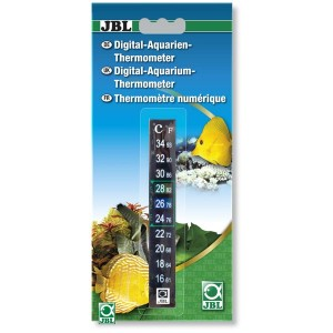 Digital Aquarien Thermometer