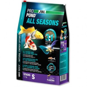 ProPond All Seasons S 1,1 kg