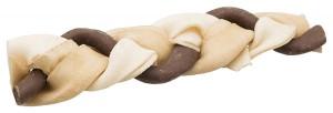 TRIXIE Denta Fun Kauzopf mit Huhn 20cm/100g (31469)