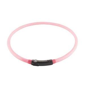 HUNTER USB Leuchtschlauch Yukon 20-70cm pink