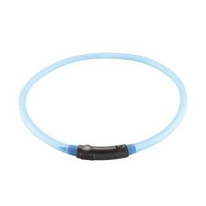 HUNTER USB Leuchtschlauch Yukon 20-70cm blau