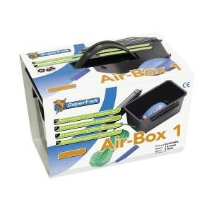 Air Box 1 Teichbelüftungsset