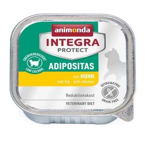 Integra Protect Adipositas 100g Schale