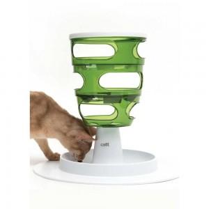 catit Senses 2.0 Food Tree Futterbaum (30,5 x 35,1 x 26,9 cm)