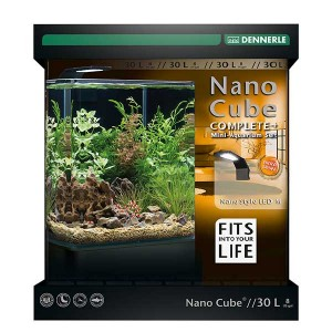 Dennerle Nano Cube Complete Plus 30 l StyleLED (5584)