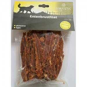 Entenbrustfilet 250g