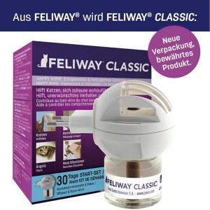 Cev Cat Feliway Classic StartSet 48ml