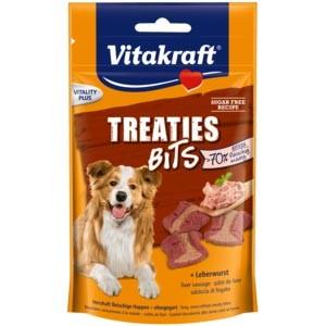Treaties Bits + Leberwurst