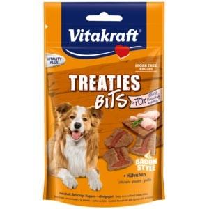 Treaties Bits + Hühnchen