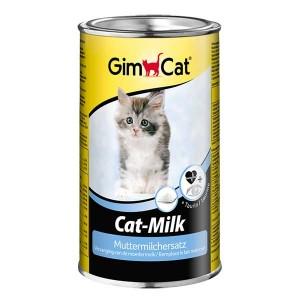 Cat-Milk + Taurin