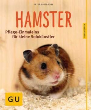 GU Verlag Hamster / Fritzsche