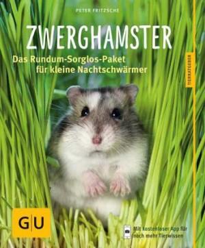 GU Verlag Zwerghamster / Fritzsche