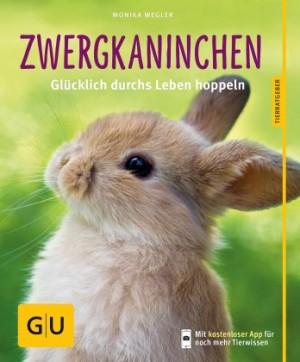 GU Verlag Zwergkaninchen / Wegler