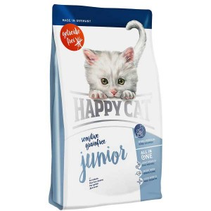 Happy Cat Sensitive Grainfree Junior 300g Katzenfutter