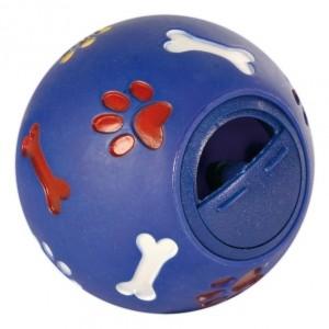Snackball blau